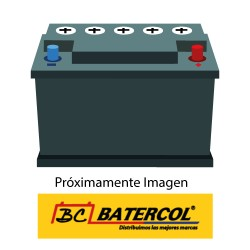 Batería Mac Silver Plus NS40L560M